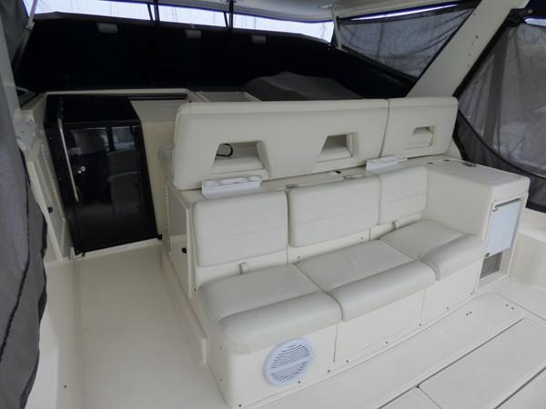 1998 TIARA 4000 Express Cruiser 2573453
