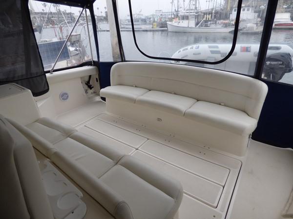 1998 TIARA 4000 Express Cruiser 2573455