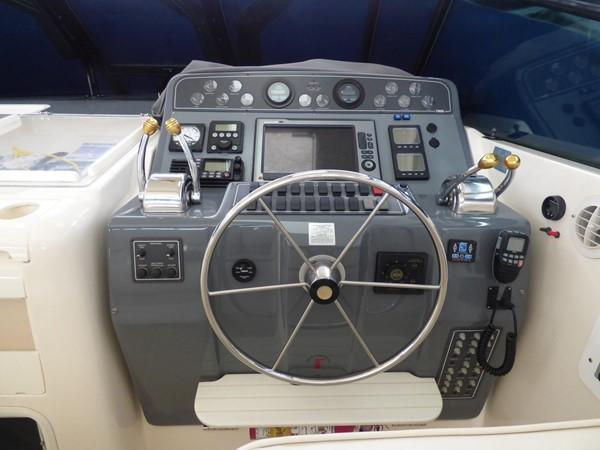 1998 TIARA 4000 Express Cruiser 2573457