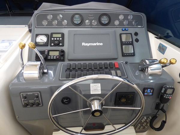 1998 TIARA 4000 Express Cruiser 2573458