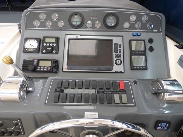 1998 TIARA 4000 Express Cruiser 2573459