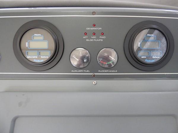 1998 TIARA 4000 Express Cruiser 2573461