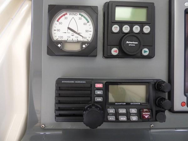 1998 TIARA 4000 Express Cruiser 2573462