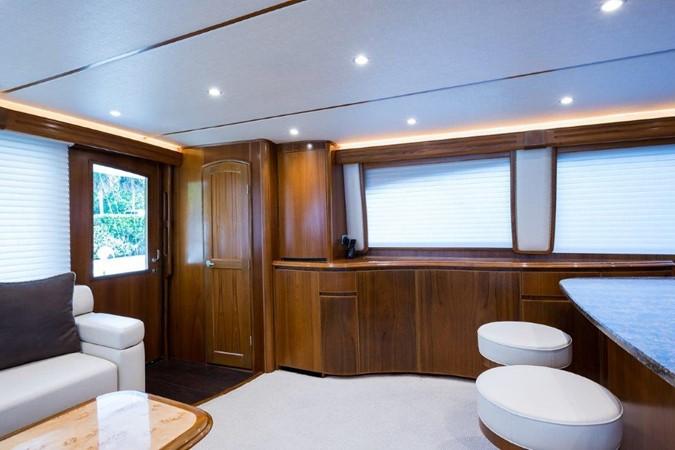 Salon 2016 VIKING Convertible with Seakeeper Sport Fisherman 2603908