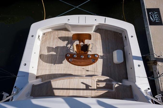 Cockpit 2016 VIKING Convertible with Seakeeper Sport Fisherman 2603936