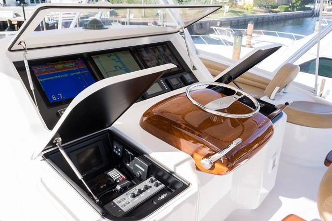 Flybridge 2016 VIKING Convertible with Seakeeper Sport Fisherman 2603952