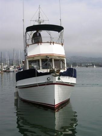 1983 GRAND BANKS 36 Classic 1983 Trawler 2575108