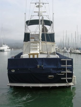 1983 GRAND BANKS 36 Classic 1983 Trawler 2575109