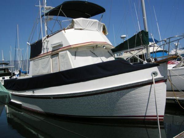1983 GRAND BANKS 36 Classic 1983 Trawler 2575110
