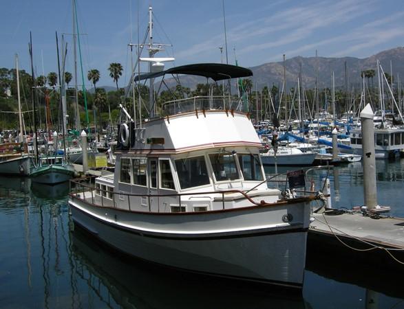 1983 GRAND BANKS 36 Classic 1983 Trawler 2575111
