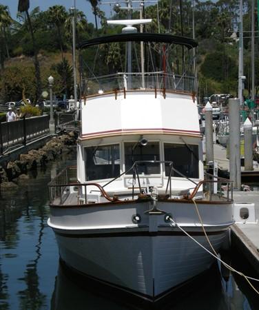 1983 GRAND BANKS 36 Classic 1983 Trawler 2575113