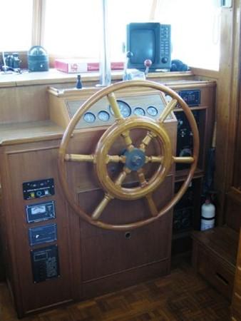 1983 GRAND BANKS 36 Classic 1983 Trawler 2575115