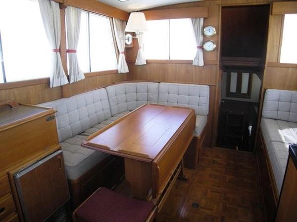 1983 GRAND BANKS 36 Classic 1983 Trawler 2575116