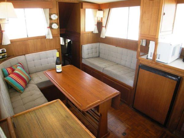 1983 GRAND BANKS 36 Classic 1983 Trawler 2575117