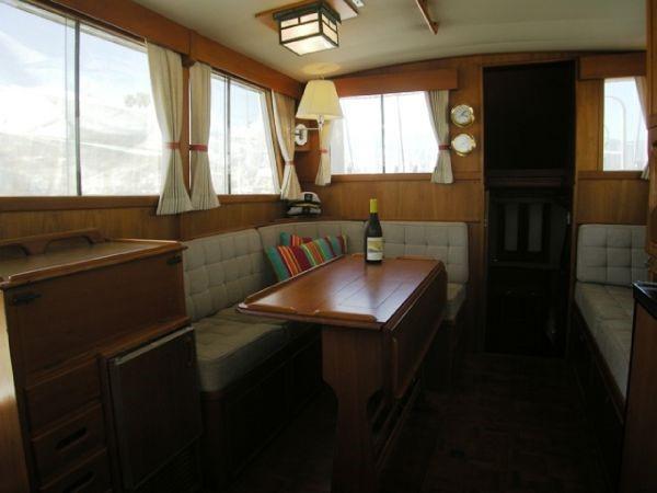 1983 GRAND BANKS 36 Classic 1983 Trawler 2575119