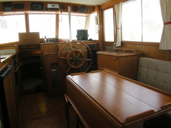 1983 GRAND BANKS 36 Classic 1983 Trawler 2575120