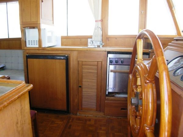 1983 GRAND BANKS 36 Classic 1983 Trawler 2575121