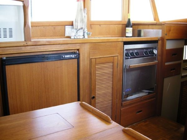 1983 GRAND BANKS 36 Classic 1983 Trawler 2575122