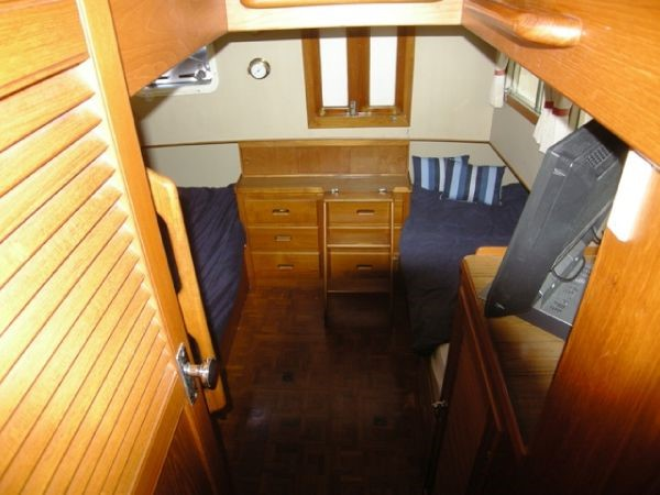 1983 GRAND BANKS 36 Classic 1983 Trawler 2575123