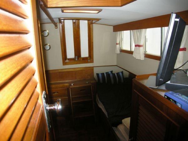 1983 GRAND BANKS 36 Classic 1983 Trawler 2575124