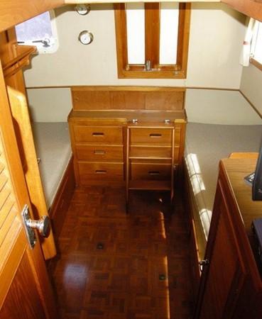 1983 GRAND BANKS 36 Classic 1983 Trawler 2575126