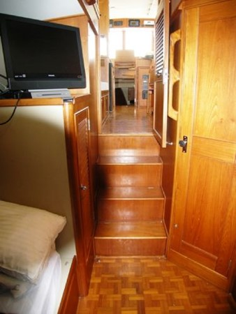 1983 GRAND BANKS 36 Classic 1983 Trawler 2575127