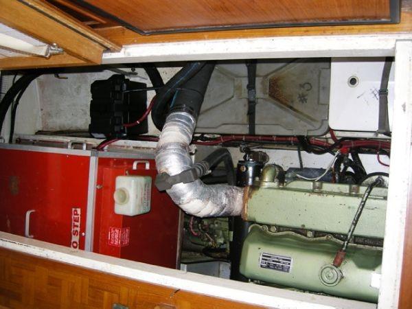 1983 GRAND BANKS 36 Classic 1983 Trawler 2575131