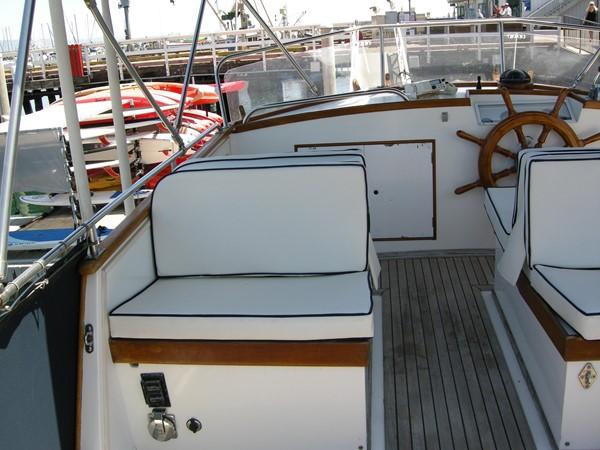 1983 GRAND BANKS 36 Classic 1983 Trawler 2575135