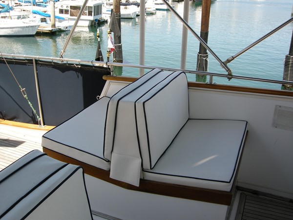 1983 GRAND BANKS 36 Classic 1983 Trawler 2575136
