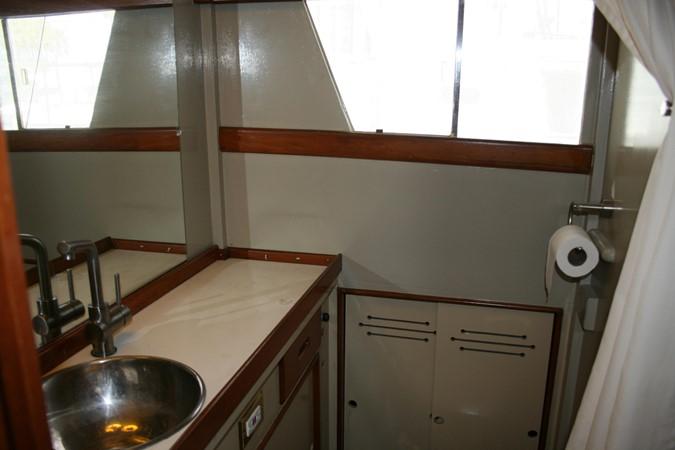 1970 GRAND BANKS 36 Trawler 2575172