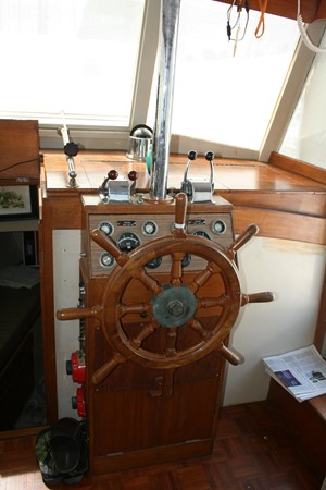1970 GRAND BANKS 36 Trawler 2575179