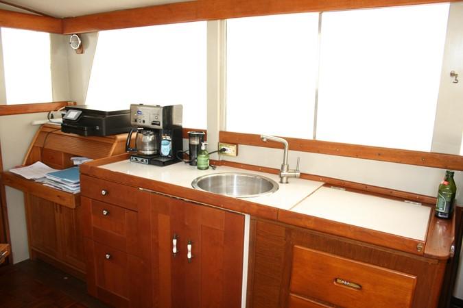 1970 GRAND BANKS 36 Trawler 2575180