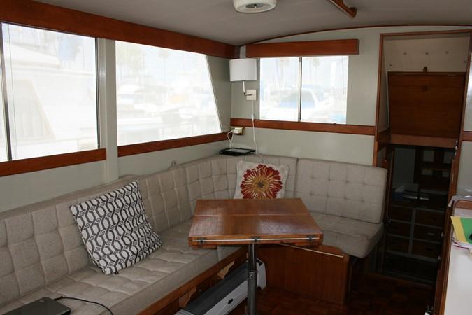 1970 GRAND BANKS 36 Trawler 2575181