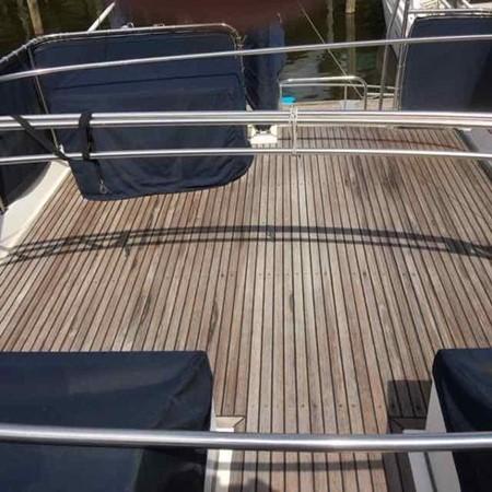 1989 GRAND BANKS 42 Classic Trawler 2576958