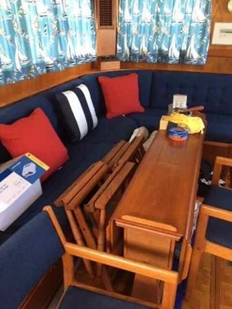 1989 GRAND BANKS 42 Classic Trawler 2576960