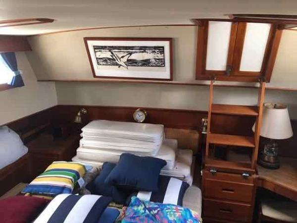 1989 GRAND BANKS 42 Classic Trawler 2576962