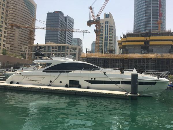 2017 AZIMUT 77S Motor Yacht 2578161