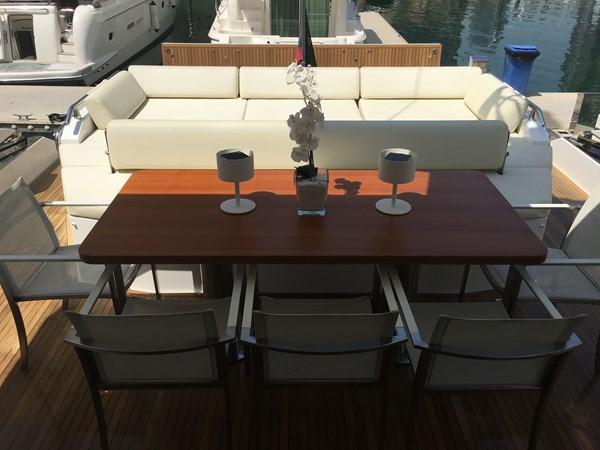 2017 AZIMUT 77S Motor Yacht 2578162