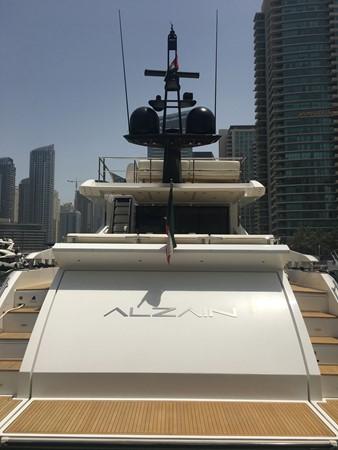 2017 AZIMUT 77S Motor Yacht 2578164