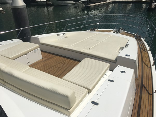 2017 AZIMUT 77S Motor Yacht 2578167