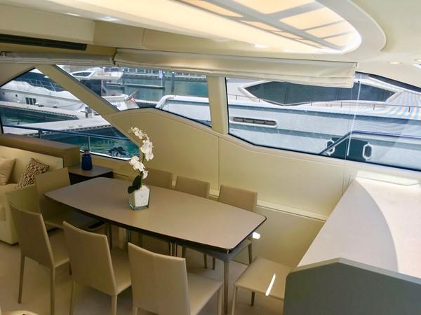 2017 AZIMUT 77S Motor Yacht 2578168