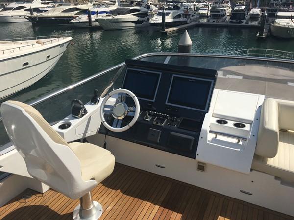 2017 AZIMUT 77S Motor Yacht 2578176