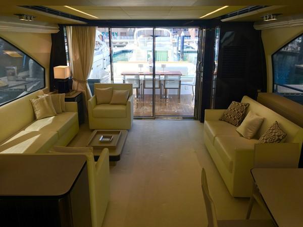 2017 AZIMUT 77S Motor Yacht 2578181