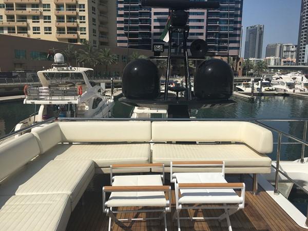 2017 AZIMUT 77S Motor Yacht 2578182