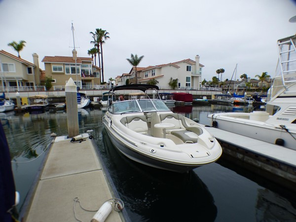 2006 SEA RAY Sundeck 270 Deck Boat 2579296