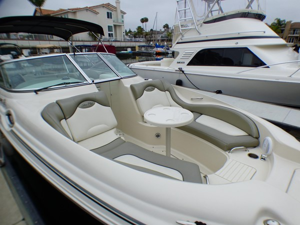 2006 SEA RAY Sundeck 270 Deck Boat 2579299