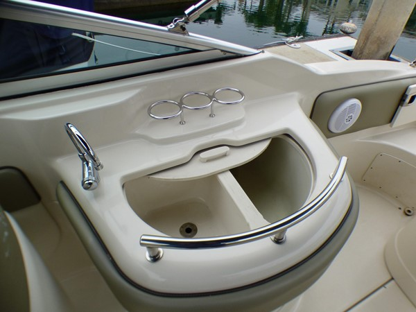 2006 SEA RAY Sundeck 270 Deck Boat 2579305