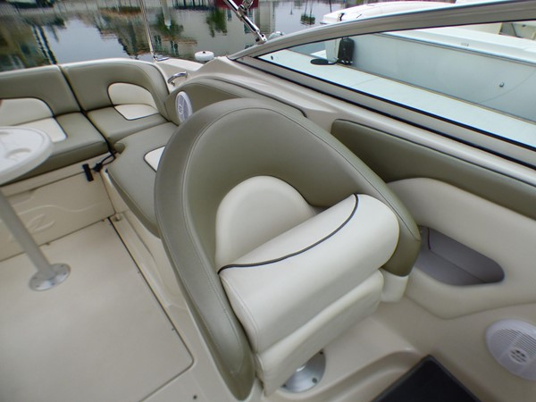 2006 SEA RAY Sundeck 270 Deck Boat 2579308