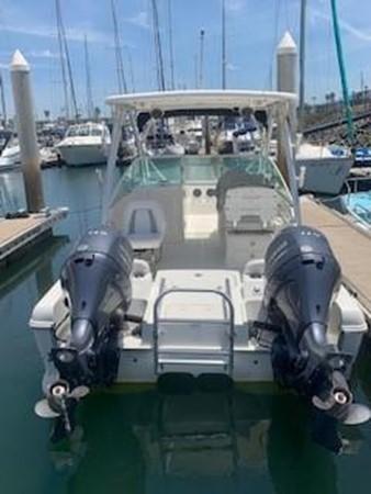 2017 WORLD CAT 230 DC Catamaran 2579429