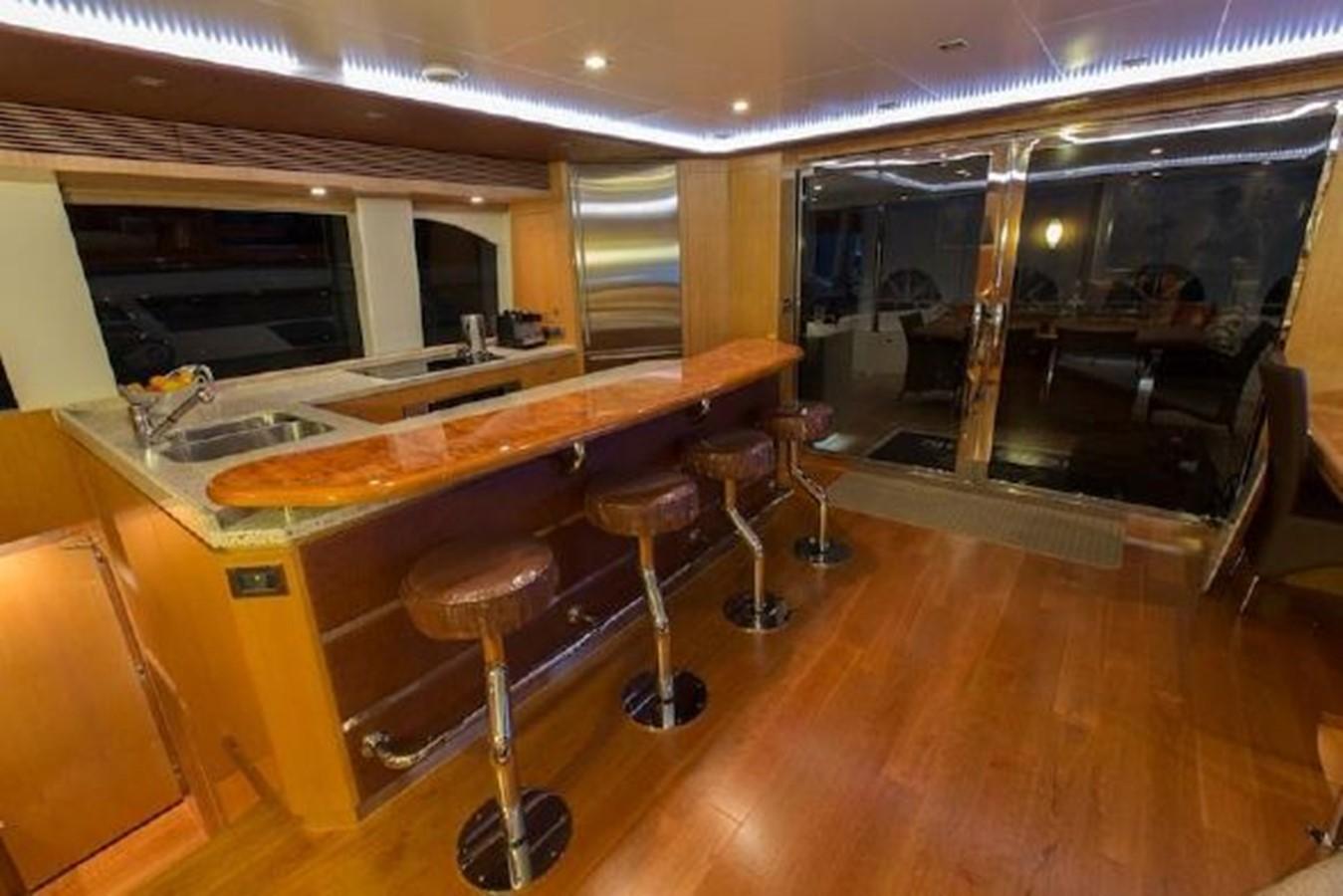 GALLEY 2013 HORIZON HORIZON PC60 Catamaran 2579516